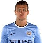 เอดิน เซโก้ (Premier League 2013-2014)
