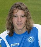 Stephen May (scottish premier league 2013-2014)