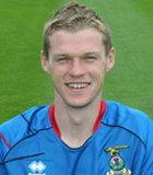 Billy McKay (scottish premier league 2013-2014)