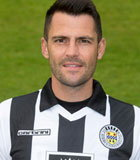 Steven Thompson (scottish premier league 2013-2014)