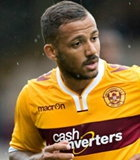 Lionel Ainsworth (scottish premier league 2013-2014)