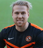 Henri Anier (scottish premier league 2013-2014)