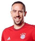 ฟรองก์ ริเบรี่ (Bundesliga 2013-2014)