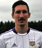 Sacha Kljestan (Belgian Jupiler League 2013-2014)