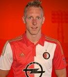 Lex Immers (holland eredivisie 2013-2014)
