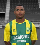 Rydell Poepon (holland eredivisie 2013-2014)