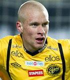 Johan Larsson (swedish allsvenskan 2014)