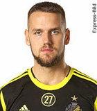 Alexander Milosevic (swedish allsvenskan 2014)