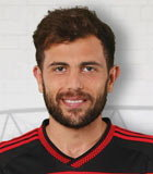 Admir Mehmedi (Bundesliga 2013-2014)