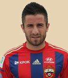 โซรัน โทซิช (Russia Premier League 2013-2014)