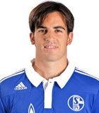 Jose Manuel Jurado Marin (Russia Premier League 2013-2014)
