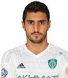 Ailton Jose Almeida (Russia Premier League 2013-2014)