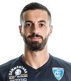 Francesco Caputo (Seria A 2018-2019)