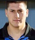Nicolas Ignacio Castillo Mora (Belgian Jupiler League 2014-2015)
