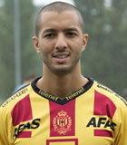 Sofiane Hanni (Belgian Jupiler League 2014-2015)