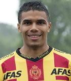 Jason Adesanya (Belgian Jupiler League 2014-2015)