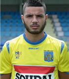 Mohammed Aoulad (Belgian Jupiler League 2014-2015)