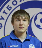 Yevgeni Lutsenko (Russia Premier League 2014-2015)