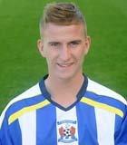Craig Slater (scottish premier league 2014-2015)