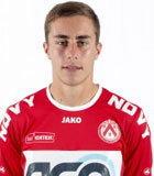 Adam Marusic (Belgian Jupiler League 2014-2015)