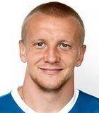 Igor Smolnikov (Russia Premier League 2014-2015)