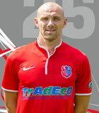 Benjamin Delacourt (Belgian Jupiler League 2014-2015)