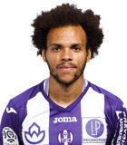 Martin Braithwaite (Ligue 1 2014-2015)