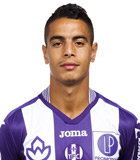 Ben Yedder Wissam (Ligue 1 2014-2015)