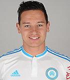 Florian Thauvin (Ligue 1 2014-2015)