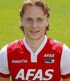 Guus Hupperts (holland eredivisie 2014-2015)
