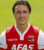 Steven Berghuis (holland eredivisie 2014-2015)