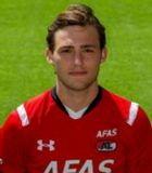 Joris van Overeem (holland eredivisie 2014-2015)