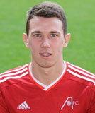 Ryan Jack (scottish premier league 2014-2015)