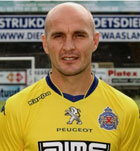 Milos Maric (Belgian Jupiler League 2014-2015)