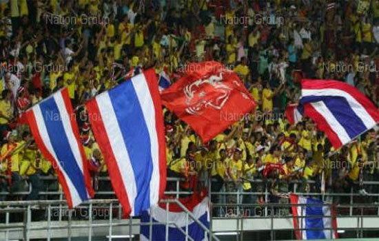 เสียงสะท้อนต่อผู้ตัดสินฟุตบอลไทย