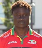 Elimane Coulibaly (Belgian Jupiler League 2014-2015)
