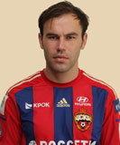Bebars Natcho (Russia Premier League 2014-2015)