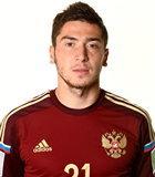 Aleksei Ionov (Russia Premier League 2014-2015)