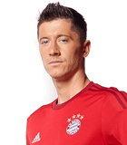 โรเบิร์ต เลวานดอฟสกี้ (Bundesliga 2014-2015)