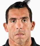 คาร์ลอส อัลแบร์โต้ เตเวซ (Seria A 2014-2015)