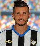 ซีริล เตเรโอ (Seria A 2014-2015)