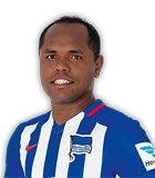 Ronny Heberson Furtado de Araujo (Bundesliga 2014-2015)