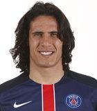 เอดิสัน คาวานี (Ligue 1 2014-2015)