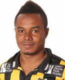 Nasiru Mohammed (swedish allsvenskan 2014)