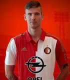 Michiel Kramer (holland eredivisie 2014-2015)