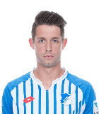 Mark Uth (holland eredivisie 2014-2015)