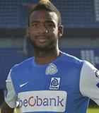 Petit-Pele Mboyo Ilombe (Belgian Jupiler League 2014-2015)