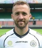 Mijat Maric (Belgian Jupiler League 2014-2015)