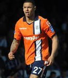 Andre Gray (The Championship 2014-2015)