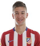 Luciano Vietto (La liga 2014-2015)